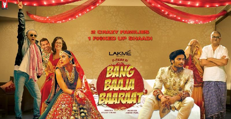 Bang Baaja Baaraat- one of the most popular web series.