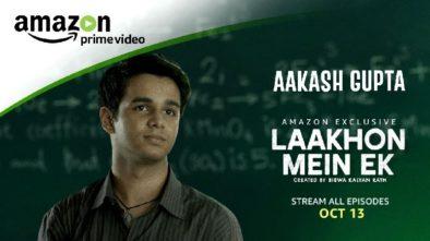 Lakhon me ek web series amazon prime