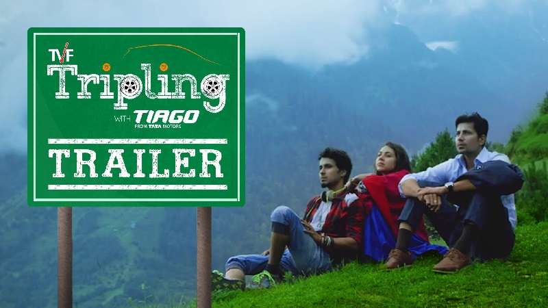 TVF Tripling will make you want to go on a road trip with your siblings.