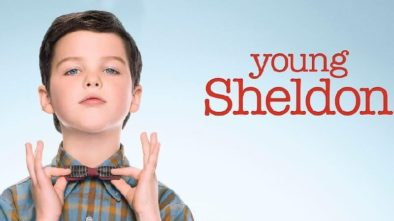 young sheldon review netflix