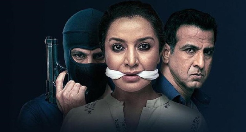 Hotages hotstar review