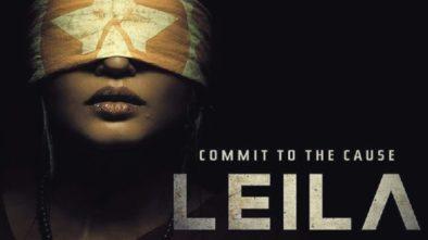 Leila Netflix Indian original series huma qureshi