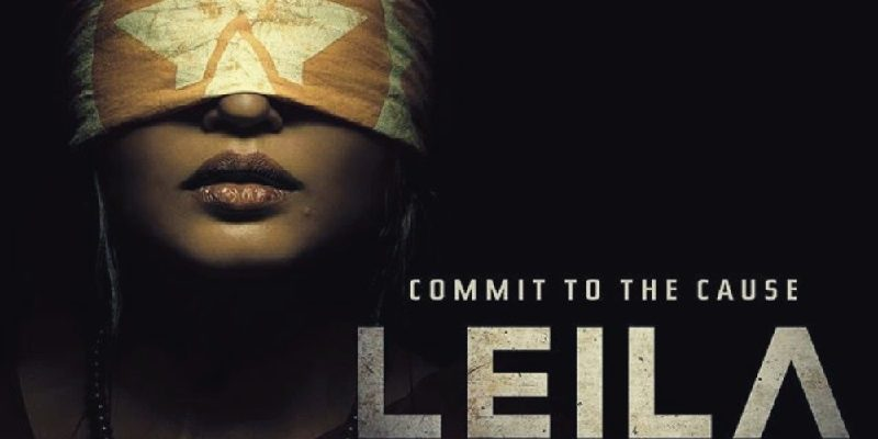 Leila Netflix Indian original series huma qureshi