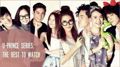 Bes thailand web series