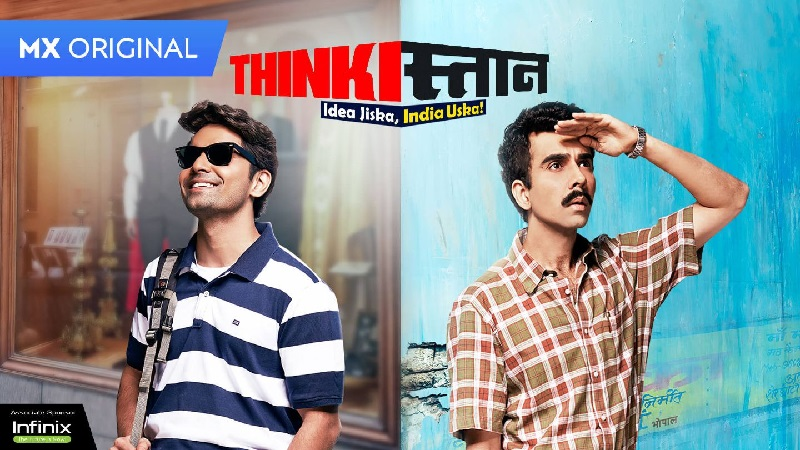Watch Thinkistaan to go back to the early advertising world.