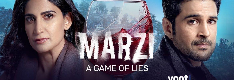 Marzi_web_series_review_voot_select-Aahana-Kumra