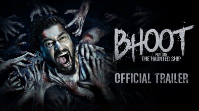 Bhoot on amazon prime video review