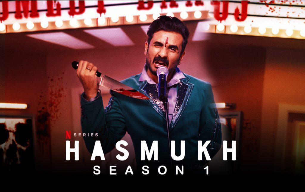 Hasmukh-Season-1-netflix-web-series-trailer-review-cast
