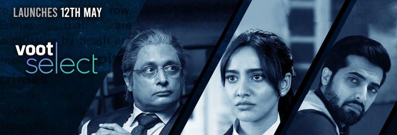 Illegal-web-series-voot-neha-sharma