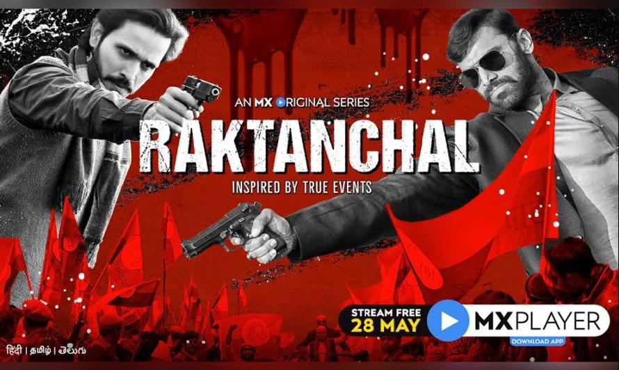 Raktanchal-web-series-mxplayer-reviews