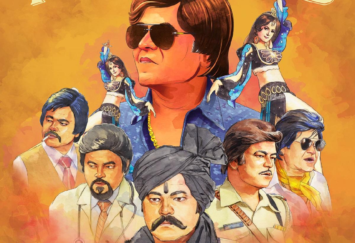 Har Kisse Ke Hisse: Kaamyaab pays tribute to all the sidekicks in Bollywood.