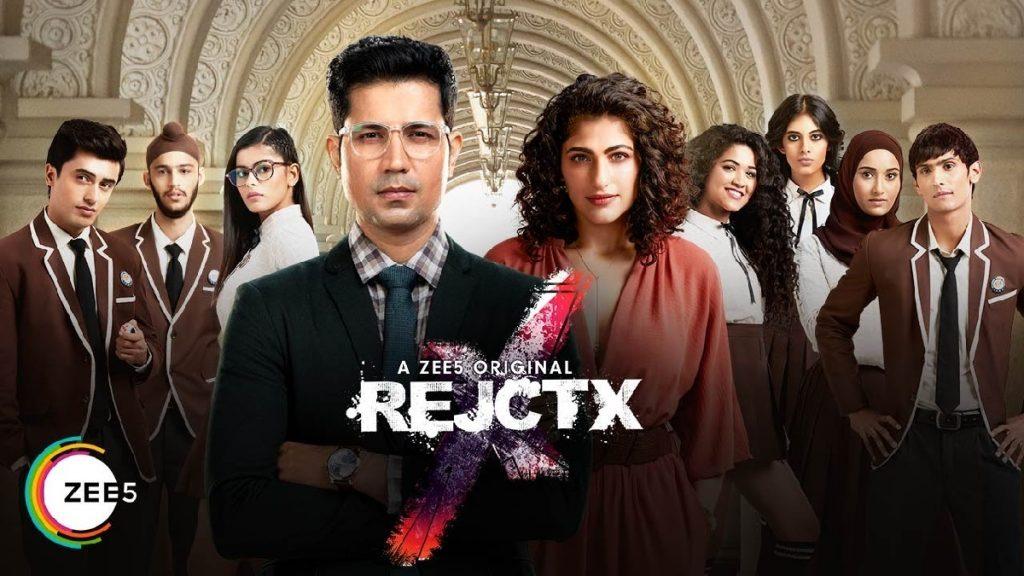 rejctx season 2 review zee5
