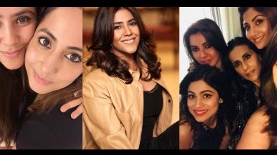 Birthday girl Ekta Kapoor questions controversies on XXX-2 on threats of rape