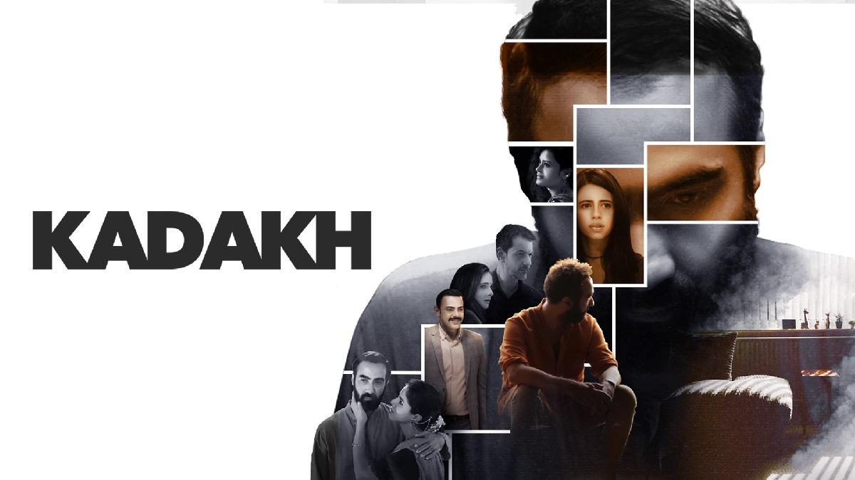 Kadakh-the satire comedy is here to create a stir.