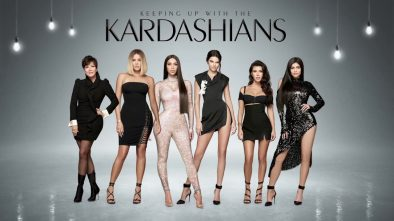 Keeping up with the Kardashians netflix reviews