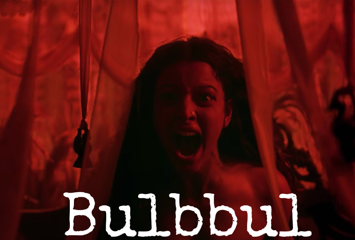 Bulbbul- the scary Indian horror movie is now on Netflix