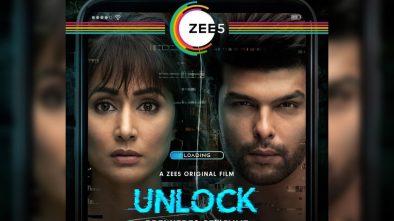 unlock-movie-zee5-review-hina-khan-kushal-tandon