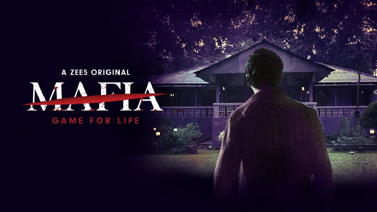 Mafia on Zee5 jumps right into the crime world with murder.