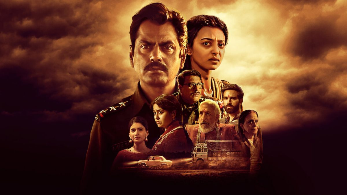 Raat Akeli hai- a thriller mystery that keeps you guessing the real culprit.