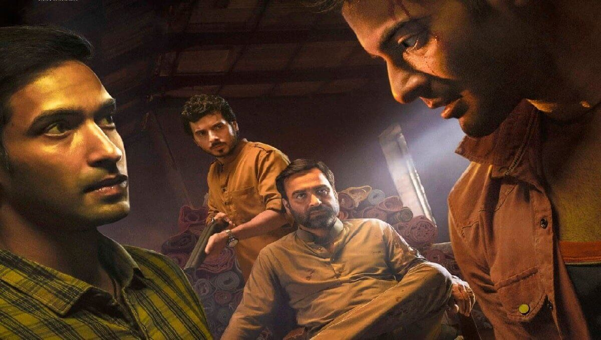Mirzapur 2 is closer as Munna says the new season will soon be streaming.