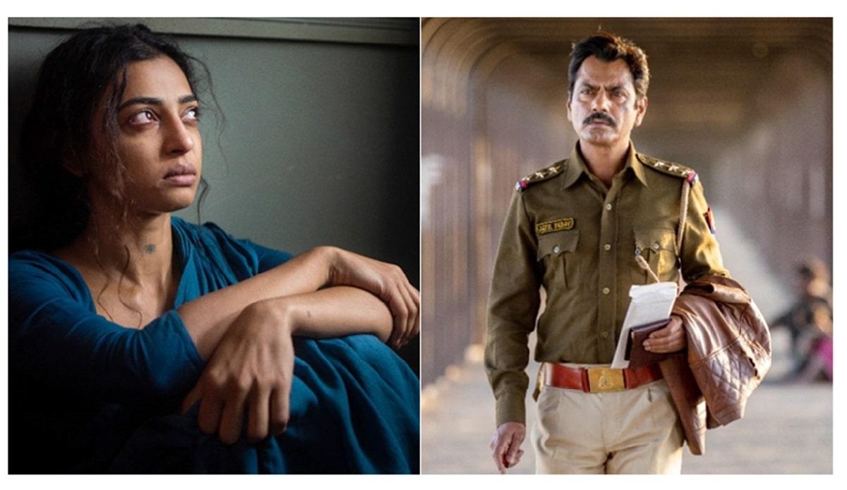 Raat Akeli Hai trailer shows Nawazuddin Siddiqui as the  curious cop.