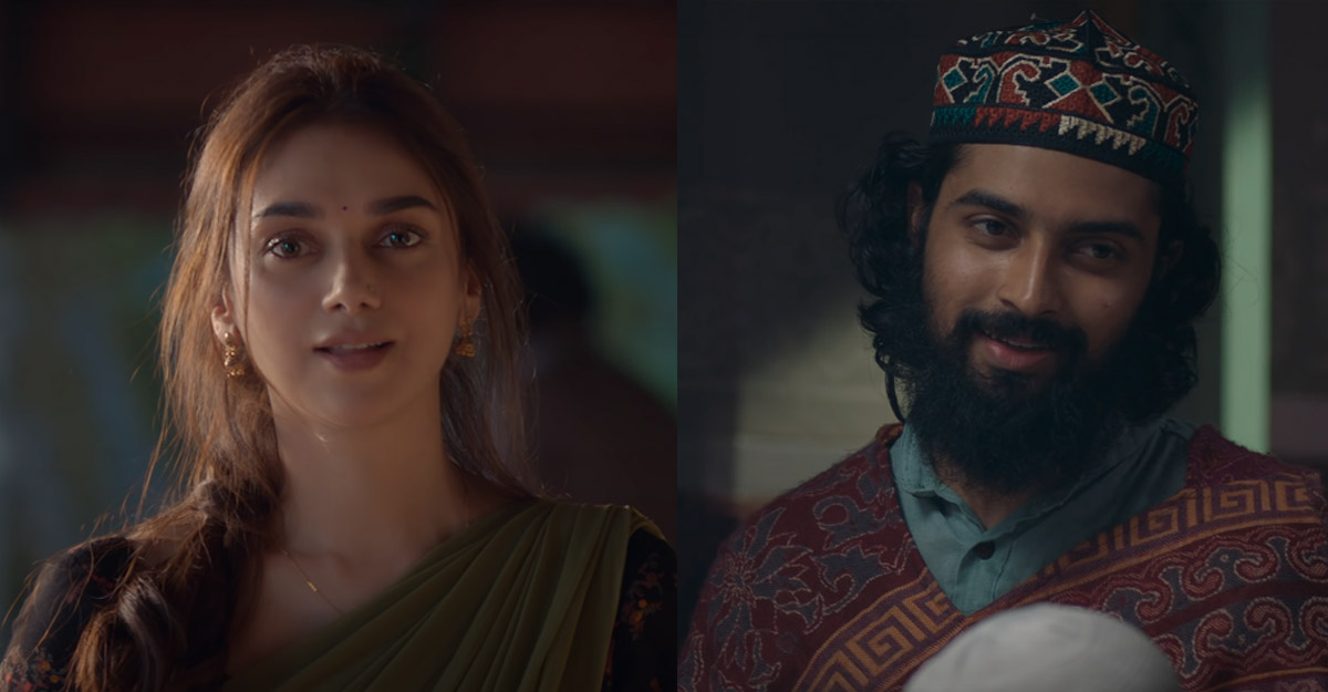 Sufiyum Sujatayum on Amazon Prime Video is a dull tale of sufi and love.
