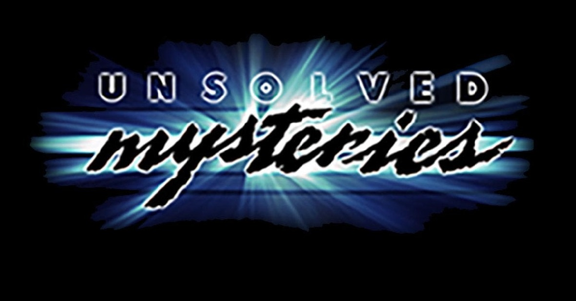 Netflix brings yet another gripping show- Unsolved Mysteries.