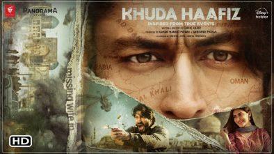 khuda haafiz movie review hotstar