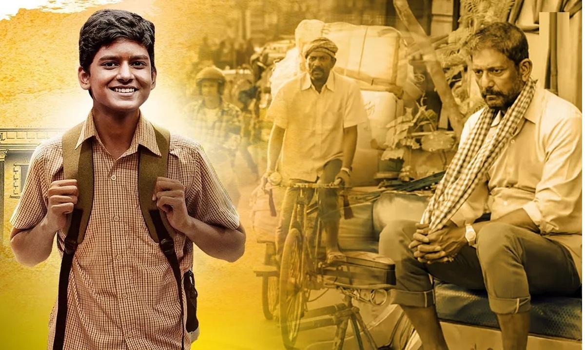 Pareeksha-The final test, latest Prakash Jha movie released on Zee5.