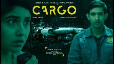 cargo-movie-review-shweta tripathi-netflix
