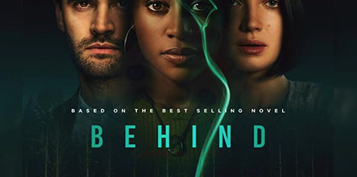 Behind Her Eyes Review:- Pathetic Story, Ridiculous Ending.
