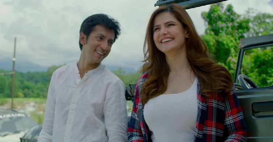 Hum Bhi Akele Tum Bhi Akele: Movie Review