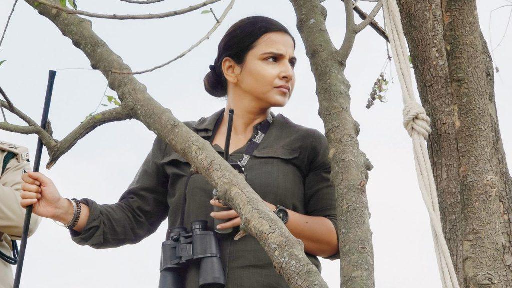 sherni-movie-review-vidya-baalan